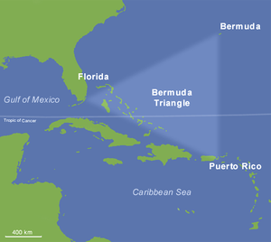 Bermuda Triangle - Wikipedia