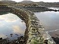 Bernera Lobster dock wall - geograph.org.uk - 1098475.jpg