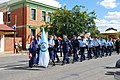Berrigan NSW Police 150th Anniversary Fire Rescue Parade 006.JPG