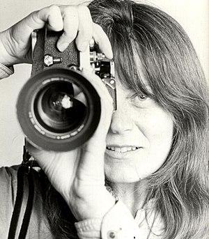 Bettina Cirone - Image: Bettina Cirone self portrait