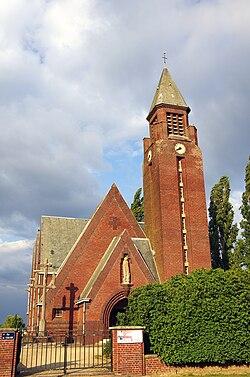 Beuvraignes église 1 •K5•.jpg