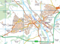 Bewdley and surroundings OS Vector Map District raster.png