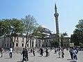 Beyazıt Camii - panoramio.jpg