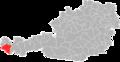 Bezirk Bludenz in Österreich.png
