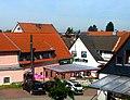 Bickenbach – Restaurant – Pizzeria Piano und Gaststätte Sandhas' - panoramio.jpg