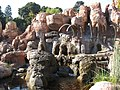 Big Thunder Mountain at Disneyland IMG 3947.jpg