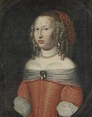 Henriqueta Doroteia de Hesse-Darmstadt