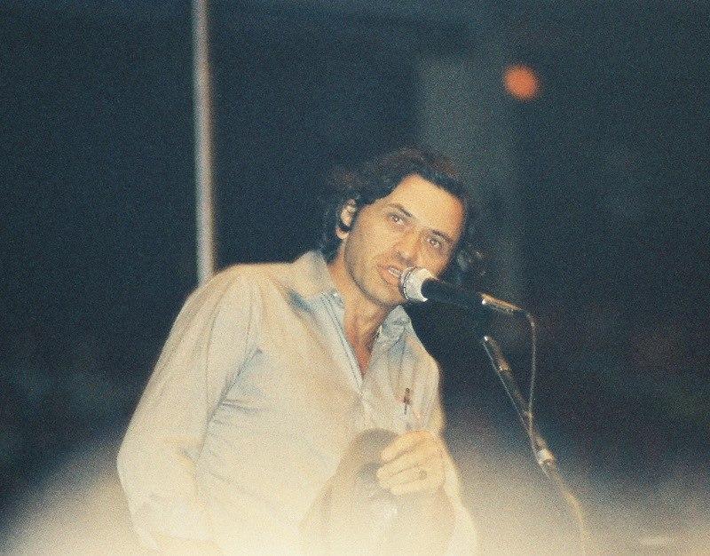 Bill Graham (1974)