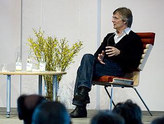 Bille August Danish film director