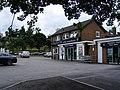 Billet Lane, Berkhamsted - geograph.org.uk - 1451537.jpg