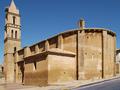 Biota (Zaragoza) San Miguel 2 0 2 Fachada Sur.png