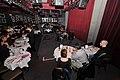 "Birdland ""The Jazz Corner of the World,"" on W. 44th, NYC (2954357593).jpg"
