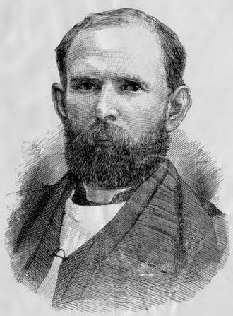 Anglican Church of Tanzania - James Hannington was the first bishop of Eastern Equatorial Africa.