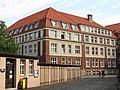 Bispinghof 2-3 EhemLandesversicherungsanstalt B IMG 0792.jpg