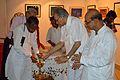 Biswatosh Sengupta - Exhibition Inauguration - Kolkata 2012-10-03 0507.JPG