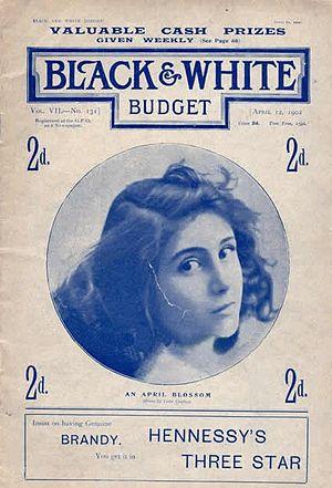 Black & White Budget