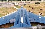 Blackburn Buccaneer Blcackburn Buccaneer Fleet Air Air Museum Yeovilton 1984 (17122250176).jpg