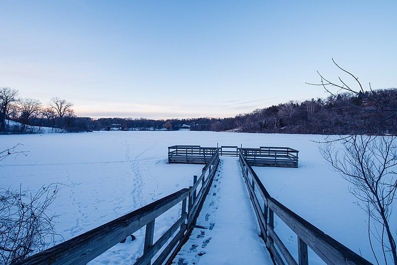 File:Blackhawk Lake - Blackhawk Park, Eagan, Minnesota (39773589622).jpg