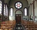Blankenberge Church of Carmel Interior 01.JPG