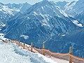 Blick vom Panoramaweg (Skipiste 16 vom 150er-Tux) - panoramio (1).jpg