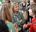 BlogHer '07 - Elizabeth Edwards (934833394) (cropped).jpg