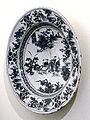 Blue and white porcelain with Chinese scene Nevers Manufactory France end of the 17th century.jpg