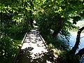 Boardwalk @ Marais de l'Enfer @ Lake Annecy @ Saint-Jorioz (50488599392).jpg