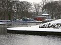 Boating Lake, Lister Park, Bradford (3254085178).jpg