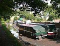Boats High and Dry in the Stourbridge Canal - geograph.org.uk - 975818.jpg