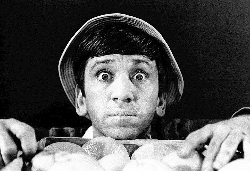 Bob Denver Gilligans Island 1966