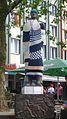 Bochum - Graf-Engelbert-Brunnen - eingestrickt.jpg