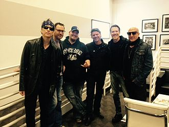 BoDeans - BoDeans in 2014
