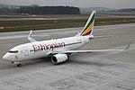Boeing 737-760, Ethiopian Airlines JP7310637.jpg
