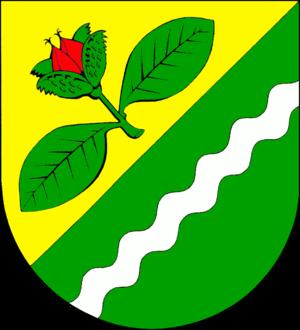 Bokelrehm - Image: Bokelrehm Wappen