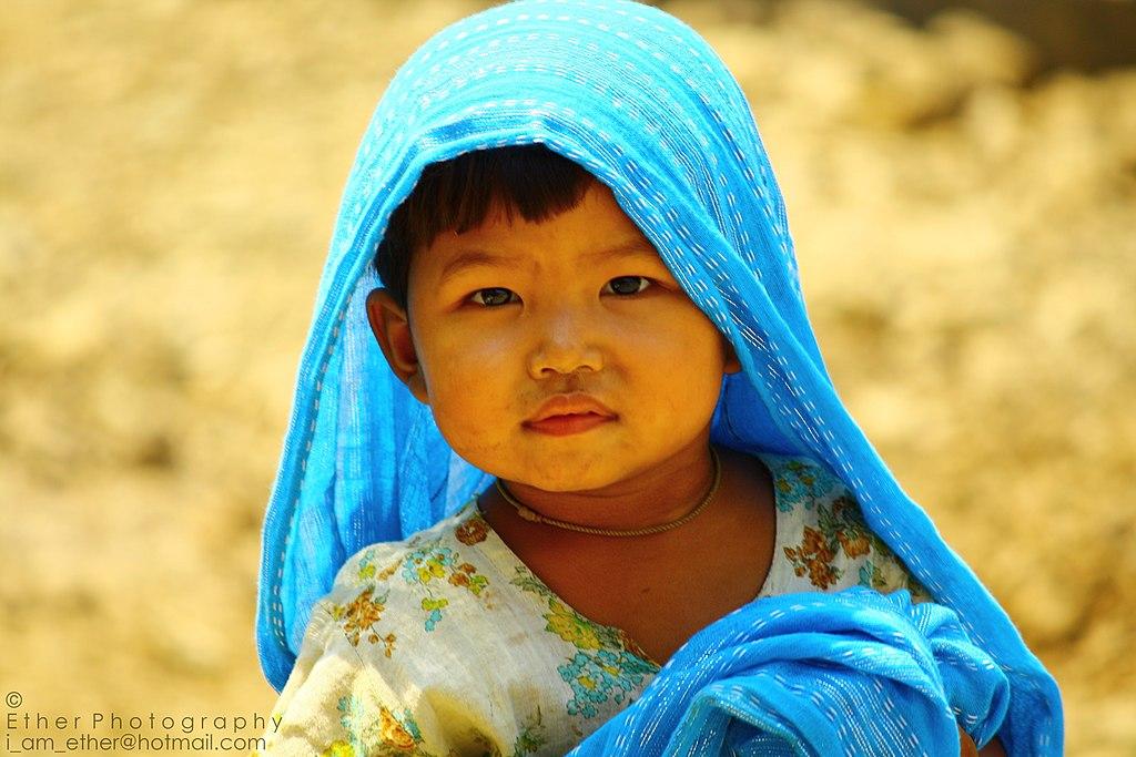 Bom Kid of Lake Boga (3438347120)