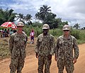 Bomi County Ebola treatment unit site 141003-A-ZZ999-003.jpg