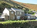 Boscastle Harbour, Cornwall - panoramio (4).jpg