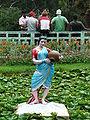 Botanical Gardens - Ootacamund (Ooty) - India 02.JPG