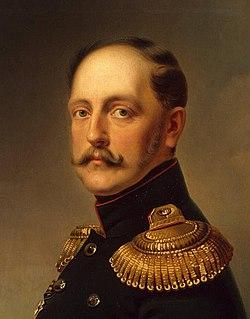 Botman - Emperor Nicholas I (cropped 2).jpg