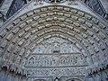 Bourges - cathédrale Saint-Étienne, façade ouest (13).jpg