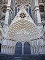 Bourges - cathédrale Saint-Étienne, façade ouest (27).jpg