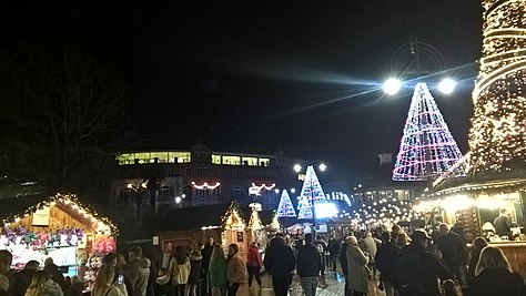 Bournemouth Christmas Market in 2019 Bournemouth Christmas Market.jpg