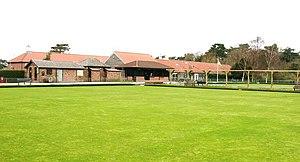 Holgate, North Yorkshire - Bowling Greens at West Bank Park