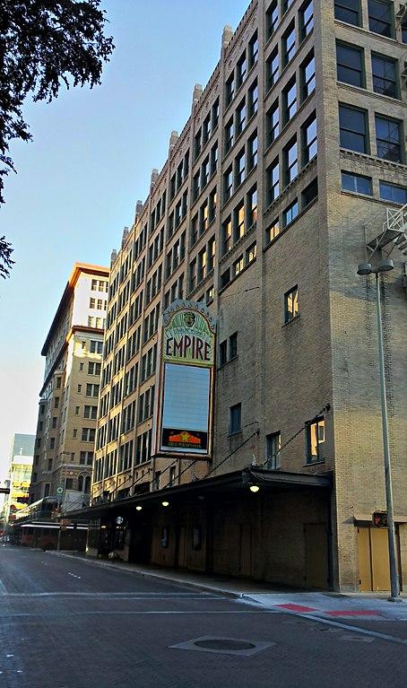 File Brady Building San Antonio Texas Jpg Wikipedia