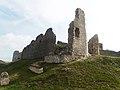 Branč, brána do stredného hradu (2).jpg