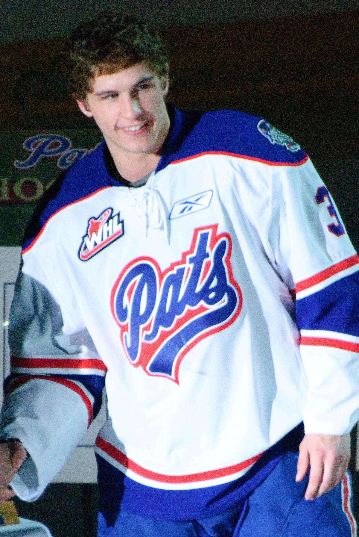 Brandon Davidson (ice hockey) - Wikipedia