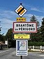 Brantôme en Périgord panneau.jpg