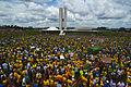 Brasília protest - Brazil 15 March 2015.jpg