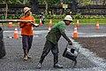 Bratan Bali Indonesia Road-work-01.jpg
