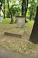 Bratislava Ondrejsky cintorin Bikszardy02.JPG